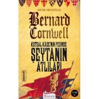 Şeytanın Atlıları (Cep Boy)-Bernard Cornwell