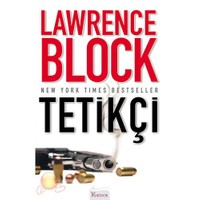 Tetikçi-Lawrence Block