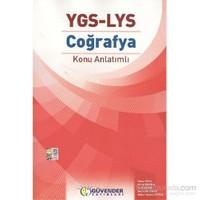 Güvender YGS LYS Coğrafya Konu Anlatımlı