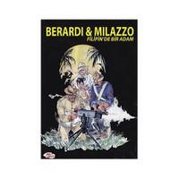 Berardi Ve Milazzo-Giancarlo Berardi