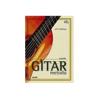 Pratik Gitar Metodu (cd'li)