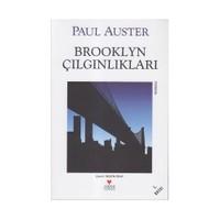Brooklyn Çılgınlıkları (Ciltsiz)-Paul Auster
