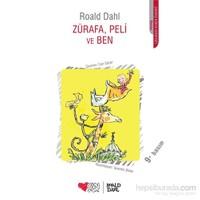 Zürafa, Peli Ve Ben - Roald Dahl