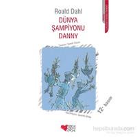 Dünya Şampiyonu Danny - Roald Dahl
