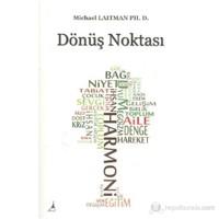 Dönüş Noktası - Michael Laitman