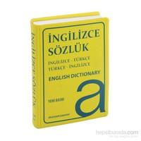 İngilizce Türkçe – Türkçe İngilizce Sözlük (1.Hm, Renkli)-Kolektif