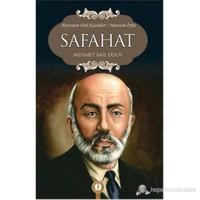 Safahat-Mehmet Akif Ersoy
