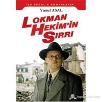 Lokman Hekim'İn Sırrı-Yusuf Asal