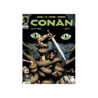 Conan Sayı: 40 İki Büyücü Ve Bir Cenaze