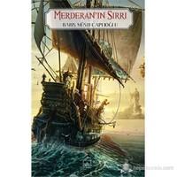 Merderan'ın Sırrı - Perg Efsaneleri (2. Kitap)