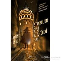 İstanbul'Un Gizli Büyücüleri-Aylin Ünal