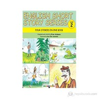 English Short Story Series 2
