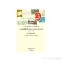 Çanakkale'Den Mondros'A (1915-1918) Günlüklerde Bir Ömür 3