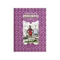 Pinokyo (Ciltli)-Carlo Collodi