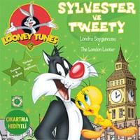 Sylvester Ve Tweety - Londra Soyguncusu – The London Looter-Kolektif