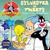 Sylvester Ve Tweety - Mücevher Hırsızlığı The Jewel Robbery-Kolektif