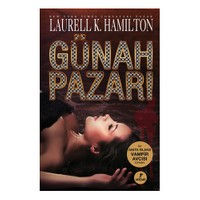 Günah Pazarı-Laurell K. Hamilton
