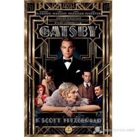 Muhteşem Gatsby - (Yasaklar Gölgesinde Aşk - Caz Çağının Aynası) (Ciltli)
