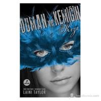 Duman Ve Kemiğin Kızı-Laini Taylor
