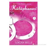Kütüphaneci - Logan Belle