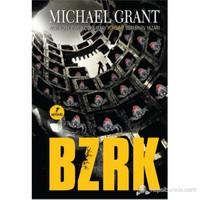 Bzrk-Michael Grant