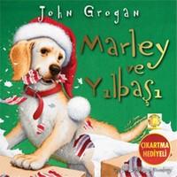 Marley Ve Yılbaşı-John Grogan