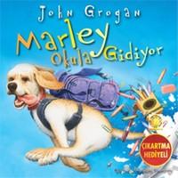 Marley Okula Gidiyor-John Grogan