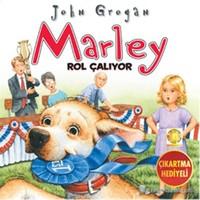 Marley Rol Çalıyor-John Grogan