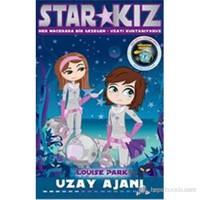 Star Kız - Uzay Ajanı