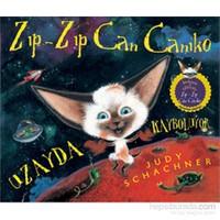 Zıp-Zıp Can Caniko - Uzayda Kayboluyor-Judy Schachner