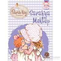 Sarah'Ya Mektup-Modesty T. Streetlittle
