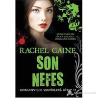 Morganville Vampirleri - Son Nefes