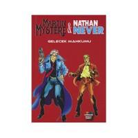 Martin Mystere Ve Nathan Never - Gelecek Mahkumu