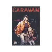 Caravan Cilt:1 Nest Point Üzerindeki Gökyüzü-Michele Medda