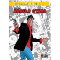 Angelo Stano - Çizgi Roman Okulu 4