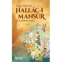 Hallac-I Mansur-M. Hakan Alşan