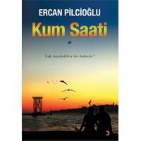 """Kum Saati - (""""Aşk Kaybedilesi Bir Bahistir"""")-Ercan Pilcioğlu"""
