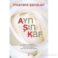 Ayn Şın Kaf - (Ben de ete kemiğe büründüm, Aşk diye göründüm, Sanmayın adım Mustafa ,Can idim tene b