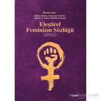 Eleştirel Feminizm Sözlüğü-Kolektif