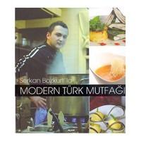Serkan Bozkurt'la Modern Türk Mutfağı - Serkan Bozkurt