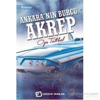 Ankaranın Burcu Akrep