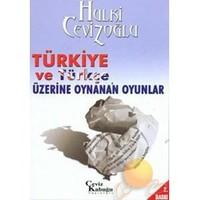 Türkiye Ve Türkçe Üzerine Oynanan Oyunlar