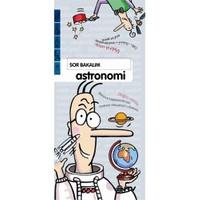 Sor Bakalım – Astronomi