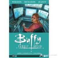 Buffy Vampir Avcısı Albüm: 5 Avcılar Ve Av - Canlı Bebek-Joss Whedon