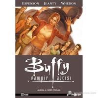 Buffy Vampir Avcısı 6 - Geri Çekilme-Jane Espenson