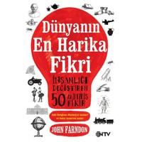 Dünyanın En Harika Fikri-John Farndon