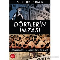 Sherlock Holmes: Dörtlerin İmzası-Sir Arthur Conan Doyle