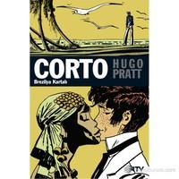 Corto Maltese: Brezilya Kartalı-Hugo Pratt