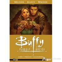 Buffy-Vampir Avcısı Albüm7:Türbülans-Alacakaranlık