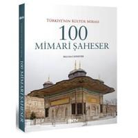 100 Mimari Şaheser - Meltem Cansever